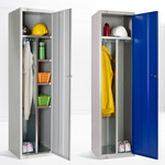 Lockers and Storage Units
