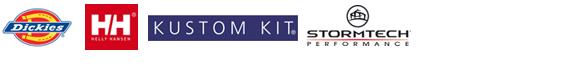workwear logos
