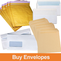 buy office envelopes