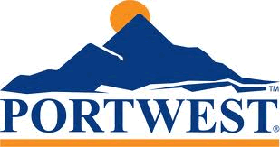 Portwest Workwear Logo