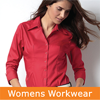 womens workwea