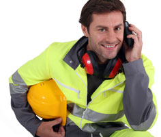 buy hi vis jacket