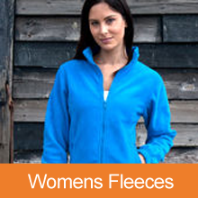 womens workwear fleece